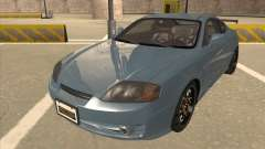 Hyundai Coupe V6 Soft Tuned v1