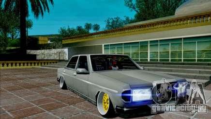Admiral для GTA San Andreas