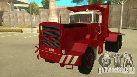 Тягач Hayes H188 для GTA San Andreas