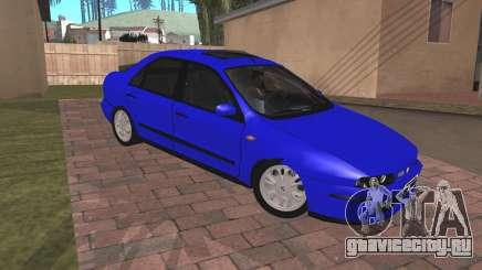 Fiat Marea Sedan для GTA San Andreas