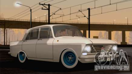 Москвич 408 для GTA San Andreas
