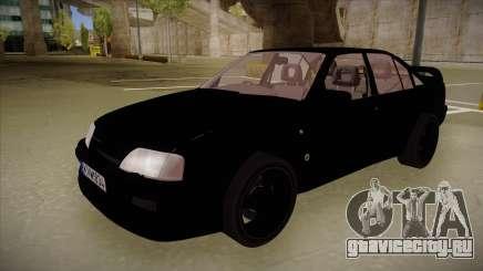 Lotus Carlton для GTA San Andreas