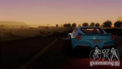 SA_graphics v.1 для GTA San Andreas