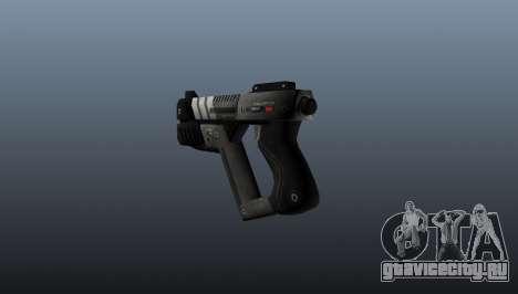 M4 Shuriken для GTA 4 второй скриншот