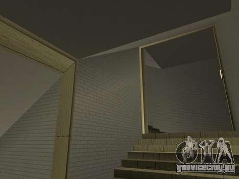 Новые текстуры интерьера Мэрии для GTA San Andreas шестой скриншот