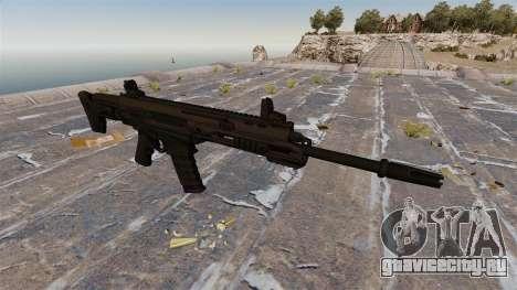 Автоматическая винтовка Remington ACR для GTA 4
