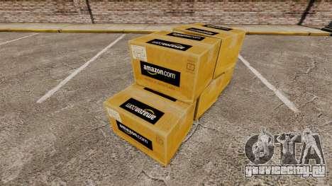 Новые логотипы на коробках для GTA 4
