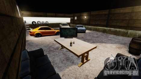 Автосалон v2 для GTA 4 третий скриншот
