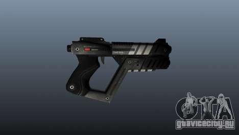 M4 Shuriken для GTA 4 третий скриншот