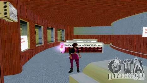Магазин МТС для GTA Vice City третий скриншот