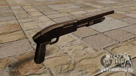Помповое ружьё Mossberg 500 для GTA 4 второй скриншот