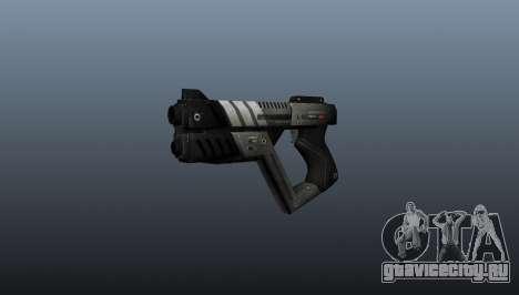 M4 Shuriken для GTA 4