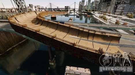 Biggest Track для GTA 4