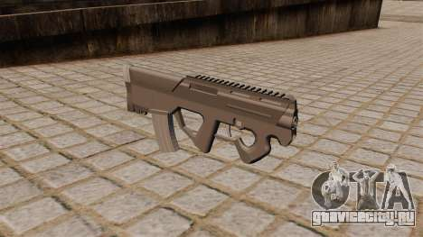 Пистолет-пулемёт Magpul PDR для GTA 4