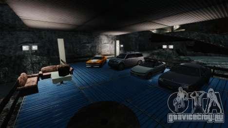 Автосалон для GTA 4 четвёртый скриншот