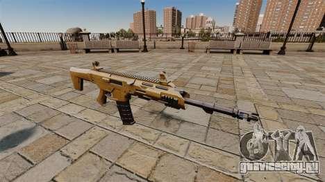 Штурмовая винтовка MSBS 5.56 для GTA 4