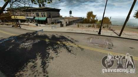 Супермото трек для GTA 4 четвёртый скриншот