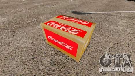 Новые логотипы на коробках для GTA 4 четвёртый скриншот