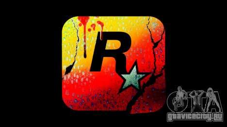 Новые логотипы интро для GTA 4 третий скриншот