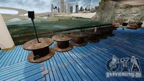 Автосалон для GTA 4 второй скриншот