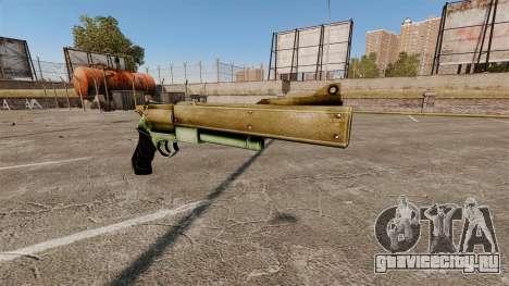 Револьвер Joker для GTA 4