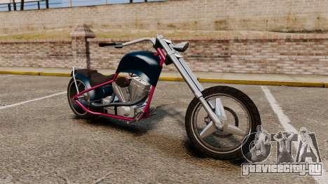GTA IV TLAD Diabolus для GTA 4