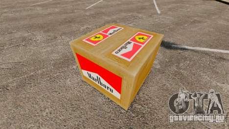 Новые логотипы на коробках для GTA 4 третий скриншот