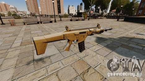 Штурмовая винтовка MSBS 5.56 для GTA 4 второй скриншот