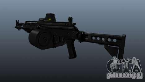 Автомат AK-47 Tactical Gunner для GTA 4 второй скриншот
