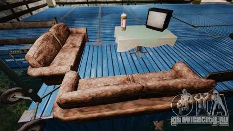 Автосалон для GTA 4 третий скриншот