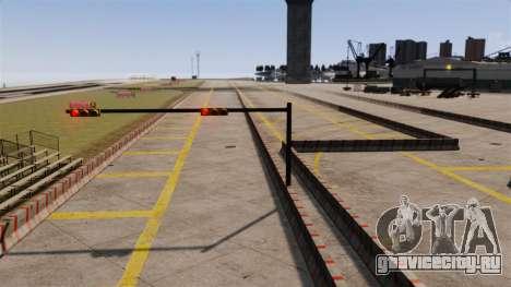 Airport RallyCross Track для GTA 4