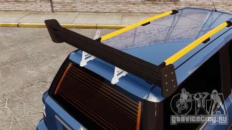 Extreme Spoiler Adder 1.0.4.0 для GTA 4