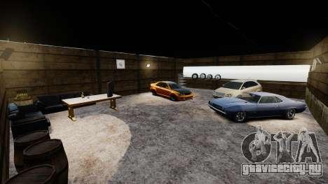 Автосалон v2 для GTA 4 второй скриншот