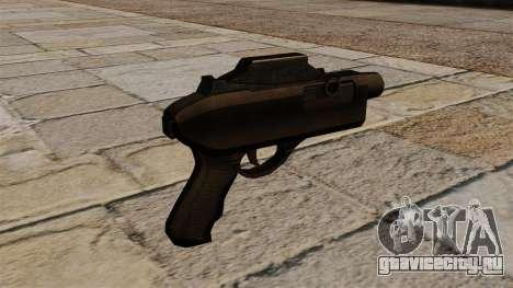 Пистолет Desert Eagle компактный для GTA 4 второй скриншот