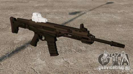 Автомат Remington ACR Eotech для GTA 4