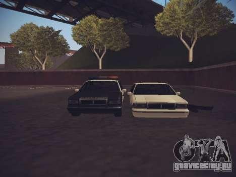 GTA SA Low Style v1 для GTA San Andreas второй скриншот