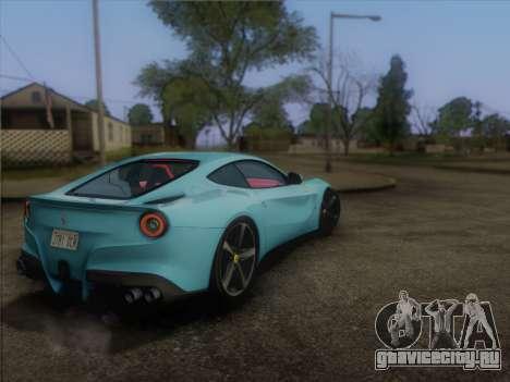SA_graphics v.1 для GTA San Andreas второй скриншот