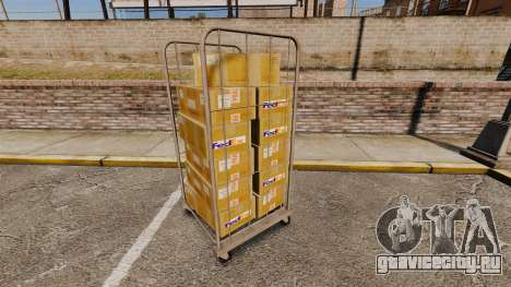 Новые логотипы на коробках для GTA 4 второй скриншот