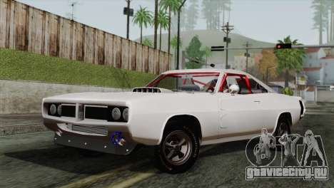 Dodge Charger 6o для GTA San Andreas