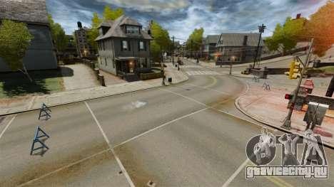Супермото трек для GTA 4 второй скриншот