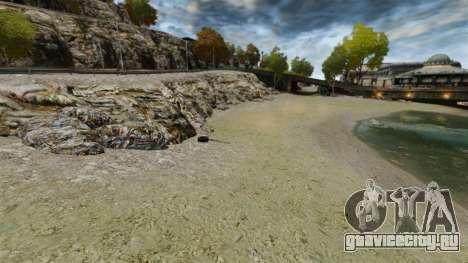 Супермото трек для GTA 4 шестой скриншот