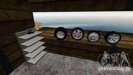Автосалон v2 для GTA 4 четвёртый скриншот