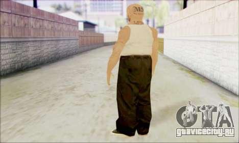 La Mara Salvatrucha Latino 2 для GTA San Andreas второй скриншот