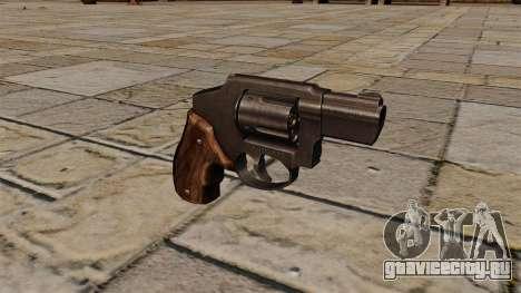 Револьвер .38 Special Snubnose для GTA 4
