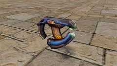 Плазменный пистолет Halo
