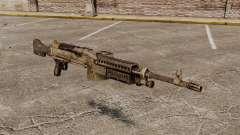 Единый пулемёт M240B для GTA 4