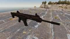 Автоматическая винтовка Remington ACR