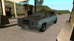 Bobcat XL из GTA 5