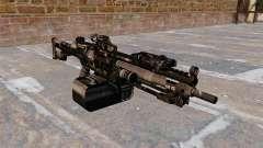 Единый пулемёт HK23E