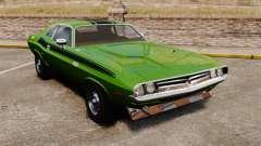 Dodge Challenger 1971 v2